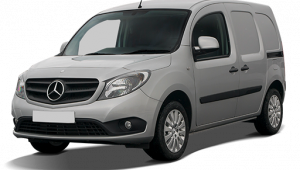 Запчасти для Mercedes Citan Box 415